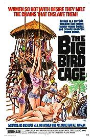 The Big Bird Cage(1972) Poster - Movie Forum, Cast, Reviews