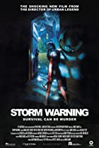Image of Storm Warning