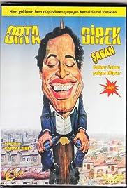 Ortadirek Saban Poster