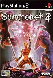 Summoner 2 Poster