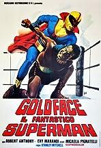 Goldface il fantastico Superman