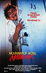 Mountaintop Motel Massacre(1986)