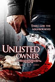Unlisted Owner (2013)
