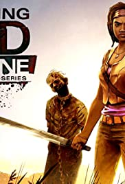 The Walking Dead: Michonne (2016) Poster - Movie Forum, Cast, Reviews