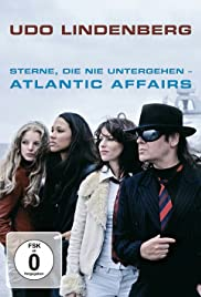 Atlantic Affairs Poster