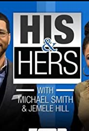 His & Hers Poster