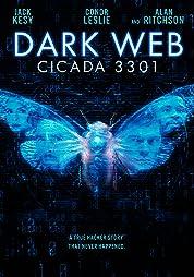 Dark Web: Cicada 3301 (2021) poster
