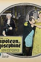 Image of Napoleon and Josephine