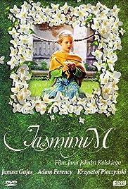 Jasminum Poster