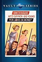 Image of For Love or Money