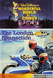 The London Connection Poster