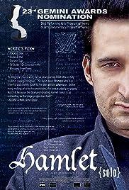 Hamlet (Solo) Poster