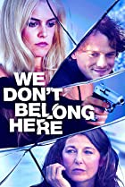 Image of We Don't Belong Here