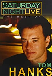 Saturday Night Live: The Best of Tom Hanks Poster