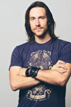 Image of Matthew Mercer