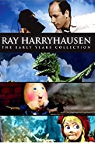 Image of Ray Harryhausen: The Early Years Collection