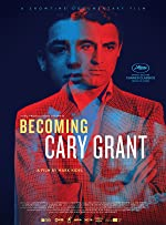 Becoming Cary Grant(2017)