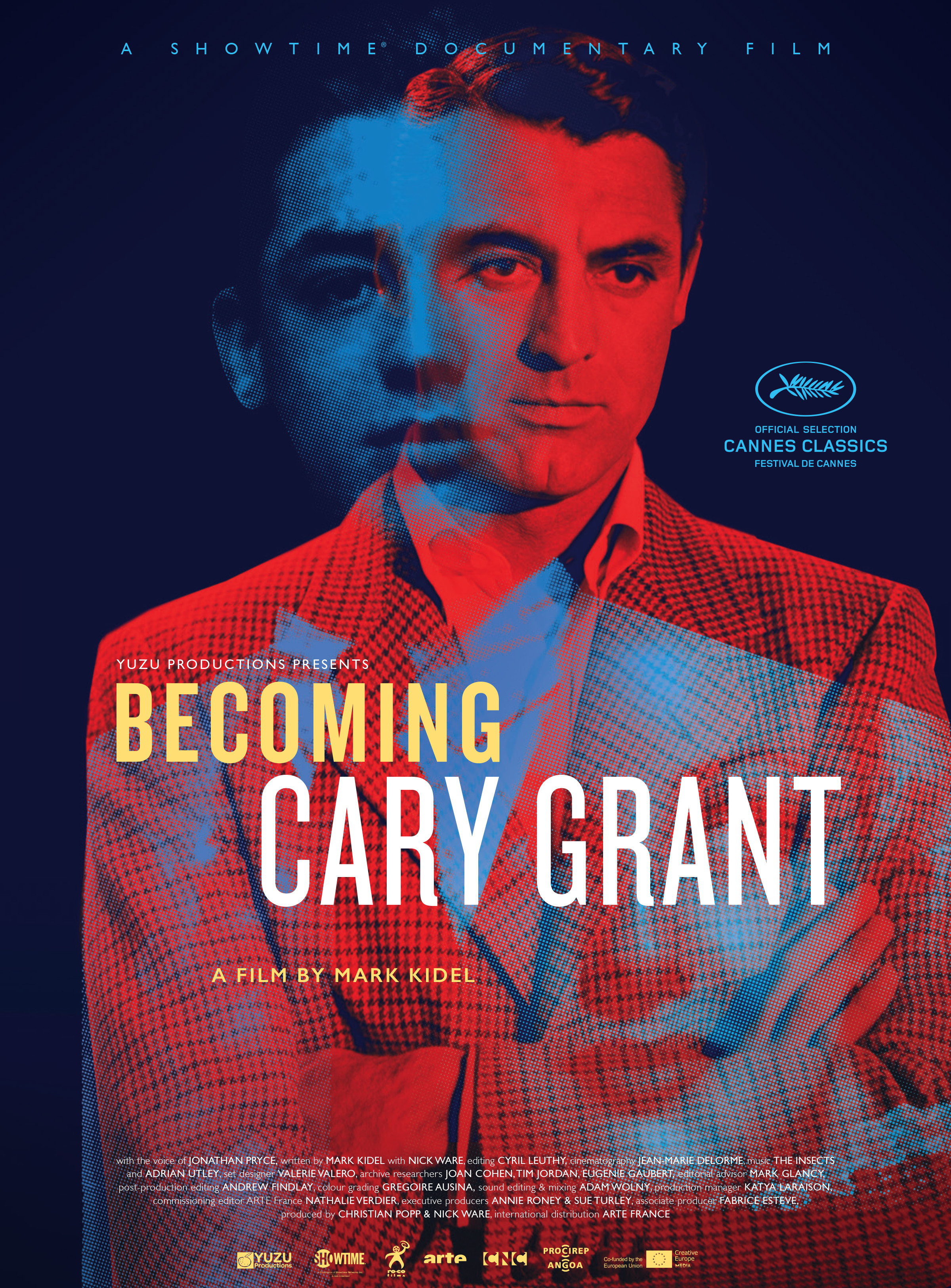 image Becoming Cary Grant Watch Full Movie Free Online