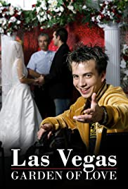 Las Vegas Garden of Love Poster