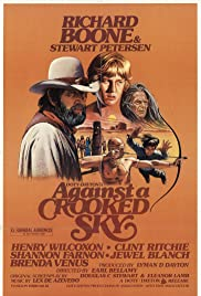 Against a Crooked Sky(1975) Poster - Movie Forum, Cast, Reviews
