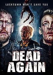 Dead Again poster