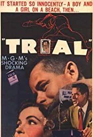 Trial Poster