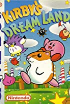 Image of Kirby's Dream Land 2