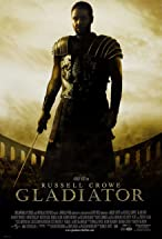 Primary image for Gladiator