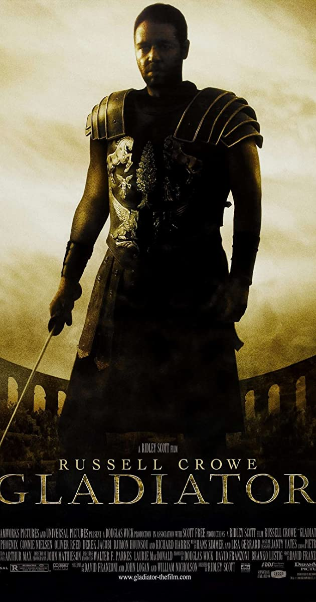 Gladiator 2000 BRRip