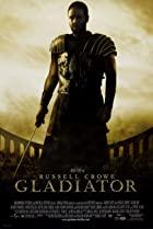 Gladiator (2000) Poster