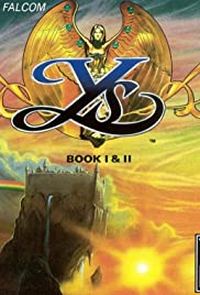 Ys: Book 1&2 Poster