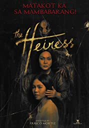 The Heiress (2019) poster