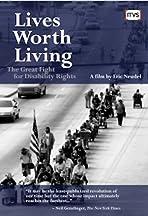 Lives Worth Living