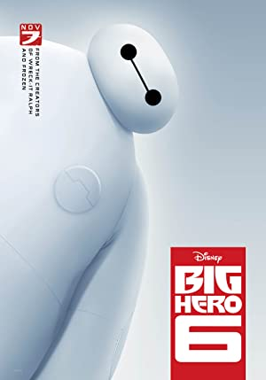 Big Hero 6 (2014) Download on Vidmate
