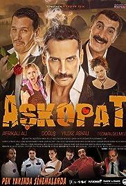 Askopat Poster