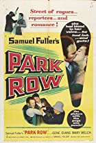 Image of Park Row
