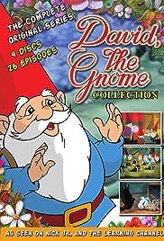 David the Gnome Poster - TV Show Forum, Cast, Reviews