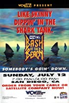 WCW/NWO Bash at the Beach (1998) Poster