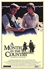 A Month in the Country(1987)