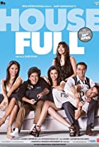 Image of Housefull