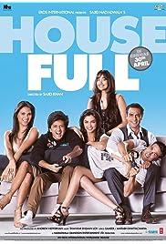 Nonton Film Housefull (2010)
