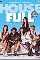 Housefull (2010) Poster