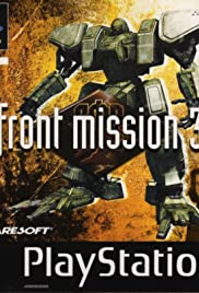 Front Mission 3 Poster