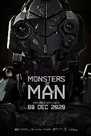 Nonton Monsters of Man (2020) Subtitle Indonesia | HakaMovie