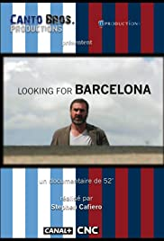 Looking for Barcelona Poster