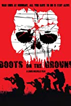 Image of Boots on the Ground