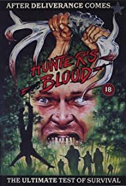 Hunter's Blood Poster