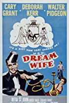 Dream Wife (1953) Poster