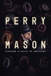 Perry Mason - Season 1 (2020) poster