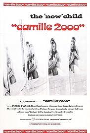Camille 2000(1969) Poster - Movie Forum, Cast, Reviews